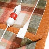 Le migliori coperte elettriche singola: modelli, offerte. La nostra scelta
