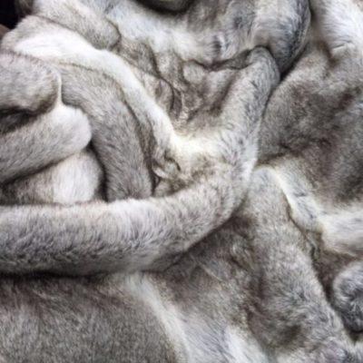 coperte in pelliccia offerte