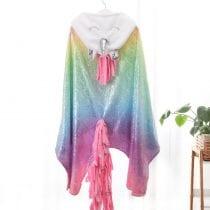 Migliori coperte unicorno: modelli, offerte. Guida all' acquisto