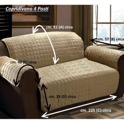 offerte copertura per divano