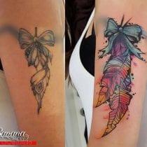 Miglior copertura per tatuaggi: alternative, offerte, guida all' acquisto