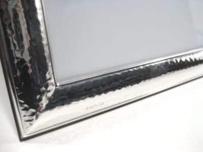 sconto cornici argento 20x30