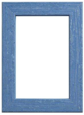 offerta cornici blu