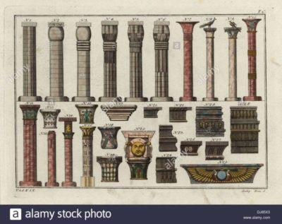 offerta cornici egiziane