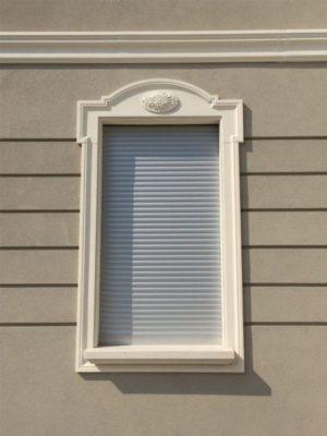 sconto cornici finestra