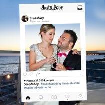 🏆🖼️Migliori cornici instagram matrimonio: recensioni, offerte, la nostra selezione