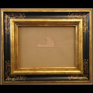 prezzi cornici oro 50x70