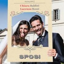 🏆🖼️Migliori cornici photo booth matrimonio: opinioni, offerte, le bestsellers