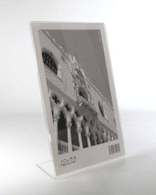 offerta cornici plexiglass 20x30