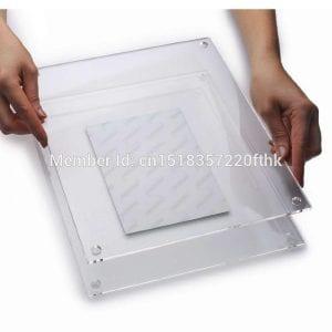 miglior cornici plexiglass a4