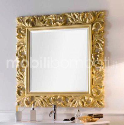 offerta cornici specchio barocco
