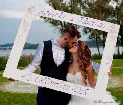 prezzi cornici sposi