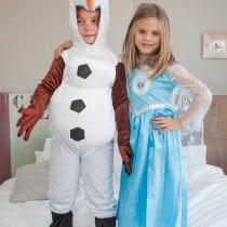 Miglior costume Olaf (bambino): alternative, offerte, nuovi modelli