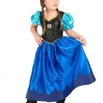 Scegli il miglior costume anna frozen (bambina): recensioni, offerte, nuovi modelli