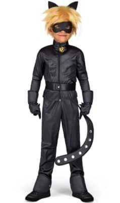 Ottimo costume chat noir (bambino)