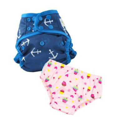 Miglior costume contenitivo neonato piscina