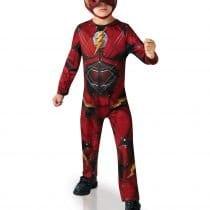Scegli il miglior costume da Flash (bambino): alternative, offerte, guida all' acquisto