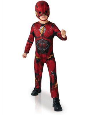 Offerta costume da Flash (bambino)