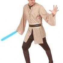 Scegli il miglior costume da Jedi (adulto): opinioni, offerte, nuovi modelli