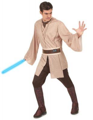 Perfetto costume da Jedi (adulto)