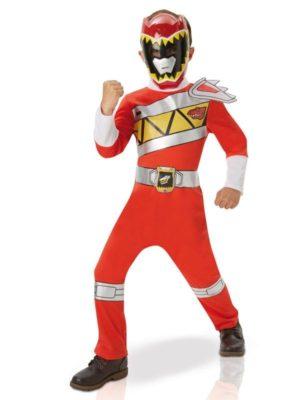 Ottimo costume da Power Ranger (bambino)