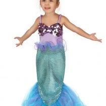 Miglior costume da Sirenetta (bambina): recensioni, offerte, guida all' acquisto