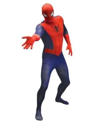 Scegli il miglior costume da Spiderman (adulto): alternative, offerte, guida all' acquisto