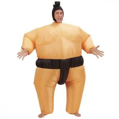Scegli il miglior costume da Sumo: opinioni, offerte, guida all' acquisto