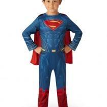 Scegli il miglior costume da Superman (bambino): alternative, offerte, guida all' acquisto