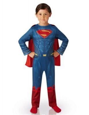Ottimo costume da Superman (bambino)