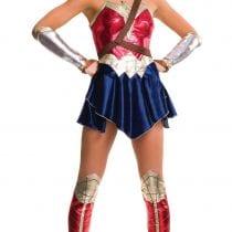 Scegli il miglior costume da Wonder Woman (donna): alternative, offerte, guida all' acquisto