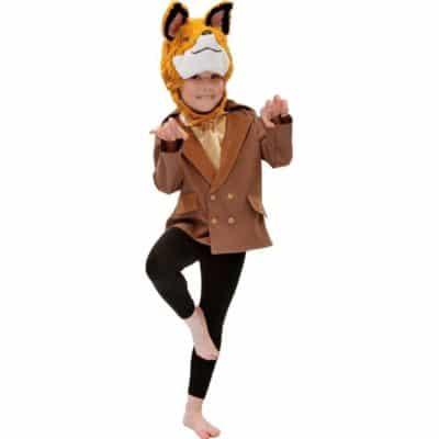 Miglior costume da animale