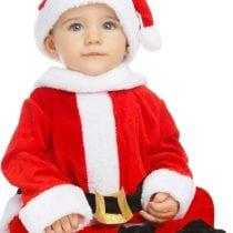 Scegli il miglior costume da babbo natale neonato: opinioni, offerte, nuovi modelli