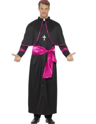 Offerta costume da carnevale (uomo)