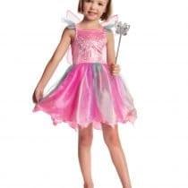 Scegli il miglior costume da fata (bambina): alternative, offerte, guida all' acquisto