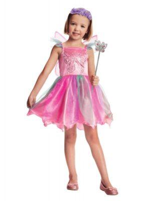 Miglior costume da fata (bambina)