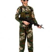 Scegli il miglior costume da militare (bambino): alternative, offerte, nuovi modelli