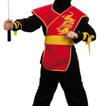 Scegli il miglior costume da ninja (bambino): recensioni, offerte, nuovi modelli