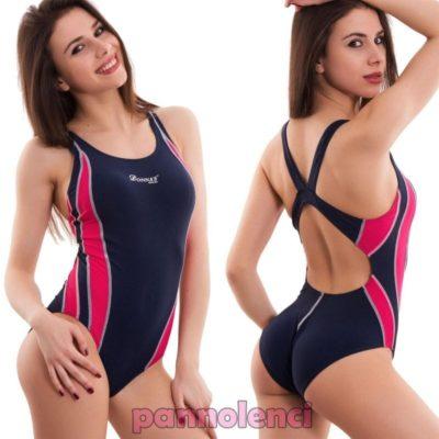 Perfetto costume da piscina (donna)