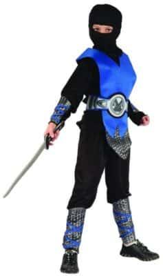 Miglior costume da tartarugha ninja (bambino)