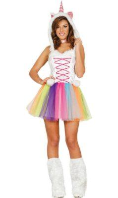 Miglior costume da unicorno (donna)