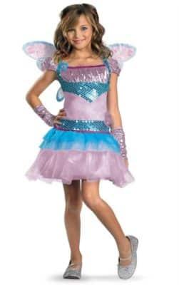 c0528d0d95 Scegli il miglior costume delle Winx: recensioni, offerte, guida all'  acquisto