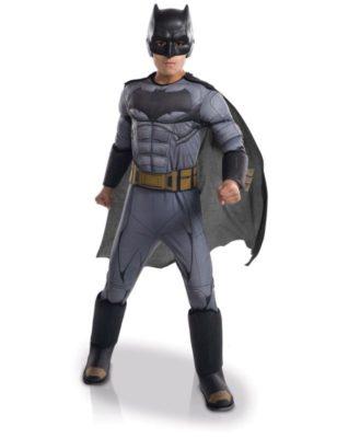 Perfetto costume di Batman (bambino)