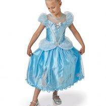 Confronto costumi di Cenerentola (bambina): alternative, offerte, nuovi modelli