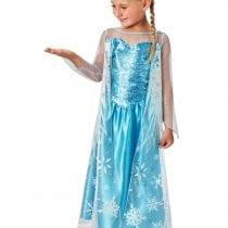 Scegli il miglior costume di Elsa Frozen: recensioni, offerte, nuovi modelli