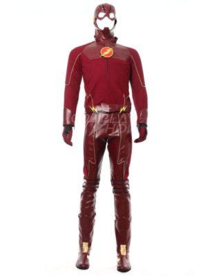 Miglior costume di Flash