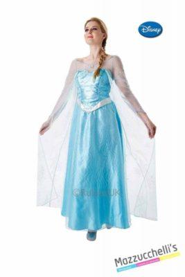 Offerta costume di Frozen