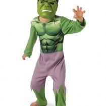 Miglior costume di Hulk (bambino): recensioni, offerte, guida all' acquisto