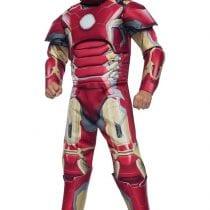 Scegli il miglior costume di Iron Man (bambino): recensioni, offerte, nuovi modelli