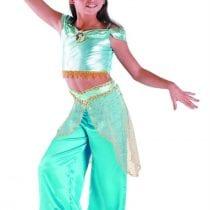 Miglior costume di Jasmine (bambina): alternative, offerte, nuovi modelli